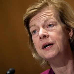 Tammy Baldwin Points Out Basic Cyber Security Measures Companies Must Take To Avoid Ransomware Hacks
