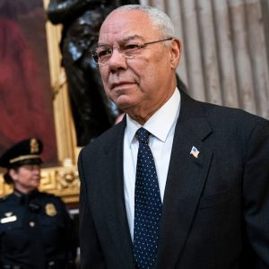 JUST IN: Antony Blinken Honors Colin Powell After Former Secretary Of State Passes Away At 84
