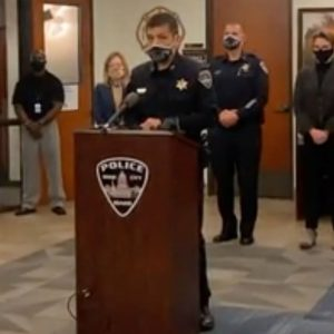 JUST IN: Boise Police Hold Press Briefing After Two Killed In Mall Shooting