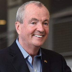 Murphy Holds Briefing As He Maintains Strong Lead In Polls One Week Ahead Of NJ Governor Election