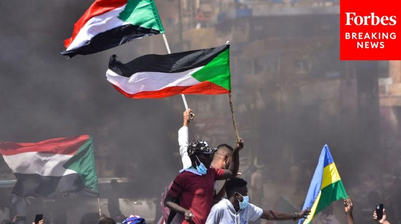 Sudanese Prime Minister, Senior Government Officials Detained In Likely Military Coup