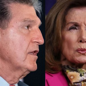 Billionaire Tax Dead On Arrival After Manchin Blasts Proposal Mere Hours After Its Release