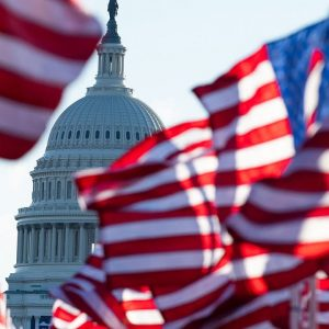 'City On A Hill': GOP Rep Declares American Greatness, But Warns Of Threats To 'Pax Americana'