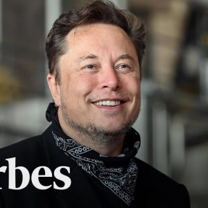Elon Musk Is The Richest Person In History, With A Net Worth Nearing $300 Billion   Forbes