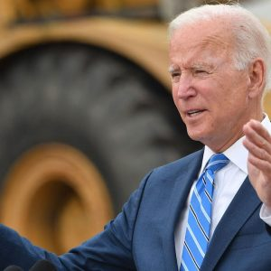 'Most Significant Way We Can Deal With Global Warming': Biden Pushes For  Green Infrastructure