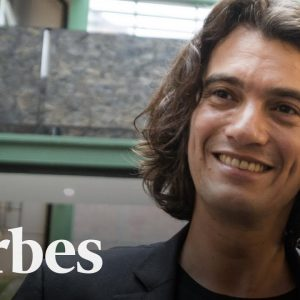 How WeWork's Ousted Cofounder Regained Billionaire Status This Week | Forbes