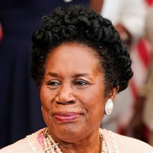'This Is About You': Sheila Jackson Lee Responds To Americans Asking What Is In Reconciliation Bill