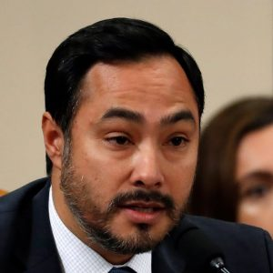 Castro Points To Years Of Failures And Corruption In Afghanistan As Key Reason For Rapid Collapse