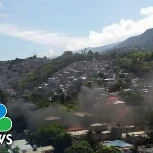 Haiti Gang Leader Threatens To Kill Kidnapped Missionaries In New Video