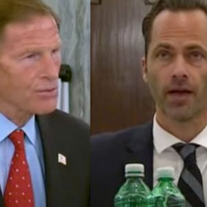 Richard Blumenthal Questions Snap Exec During Senate Hearing On Protecting Kids Online