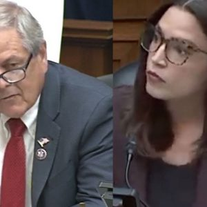 'Overly Ambitious And Unrealistic Climate Agenda': Norman Roasts Green New Deal At Big Oil Hearing