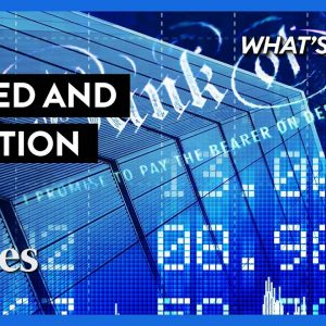What The Fed Can Learn From The History of Inflation - Steve Forbes | What's Ahead | Forbes