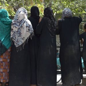 Afghanistan IG Fears We Can't Monitor Taliban's Treatment Of Women, And Have No Leverage Over Them