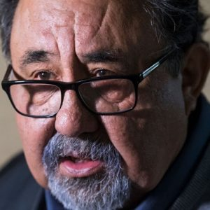 Grijalva Fires Back At Rosendale Rant Against 'Offensive Names' Panel: 'Adds To America's Story'
