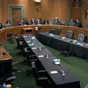 Senate Banking Committee Holds Hearing On 'New Era for Consumer Protection'