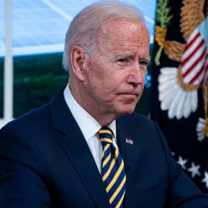Biden Axes Tuition-Free Community College As Dems Taper Spending Plans