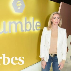 Bumble Founder Discusses How COVID-19 Pandemic Affected App Usage