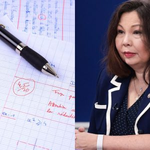 Duckworth: Homeschooling 'Far Harder Than Flying In A Helicopter In Combat'