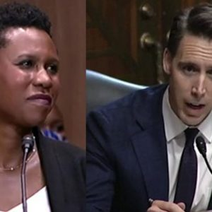 'Do You Stand By Your Comments?' Hawley Press Nominee On Previous Briefs She Filed As A Lawyer