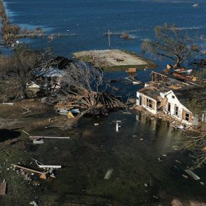 Democrats And Republicans Debate How To Ensure Equity In Disaster Response