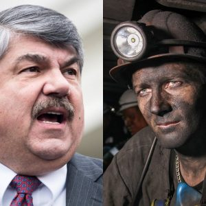 Dem Rep Evokes Rich Trumka As He Calls For Passage Of PRO Act