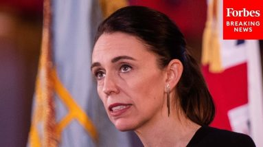 New Zealand To Require COVID-19 Vaccinations For Teacher And Health Workers