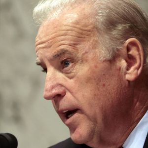 'Of Course That Was Sen. Biden': GOP Senator Uses POTUS's Old Statement To Grill Admin. Official