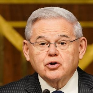 Menendez 'Deeply Concerned' That China Continues To Buy Iranian Oil Without Facing Sanctions