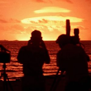 Congress Looks At Harmful Legacy Of Nuclear Testing On The Marshall Islands