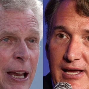 Youngkin Releases Slate Of New Ads Attacking McAuliffe As Virginia Governor Election Draws Near