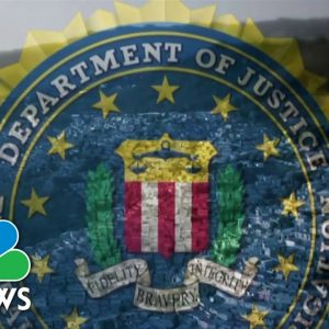 FBI And State Dept. Team In Haiti After 17 Missionaries Kidnapped