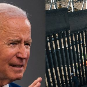 'Enforce The Law': GOP Senators And Governors Call For A More Secure Border