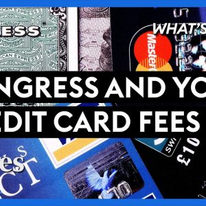 Congress' Meddling With Your Credit Card Fees Could Cost You - Steve Forbes | What's Ahead | Forbes