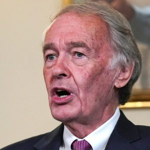 'This Is What Drives Us Crazy': Markey Gets Frustrated With Tech Execs Non-Answers