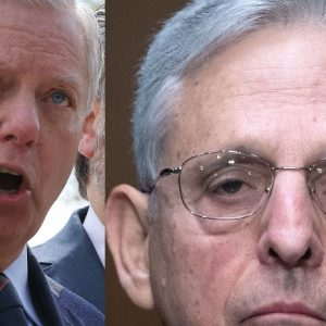 'You Don't Know That We Withdrew From Afghanistan': Lindsey Graham Grills Garland In Tense Exchange