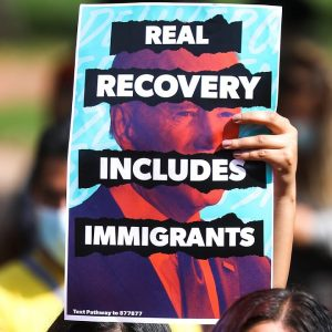 House Democrats Hold Press Conference To Push For Immigration Reform