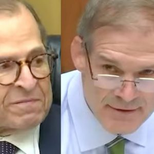 House Judiciary Committee Holds Contentious Mark-Up Hearing