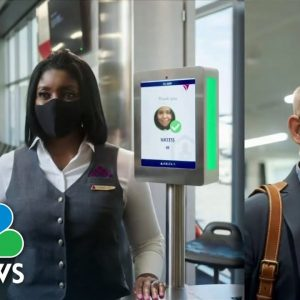How Facial Recognition Will Change The Way You Travel