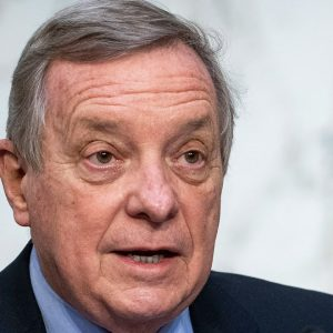 Durbin Points Out Importance Of Railroads In Illinois's History, Transportation Across USA