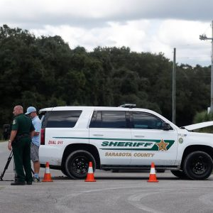 JUST IN: Brian Laundrie's Remains Found At At Florida Nature Reserve, FBI Says