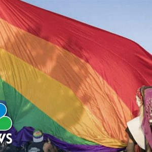 Looking Back At LGBTQ Pride, Protest On 33rd Annual National Coming Out Day