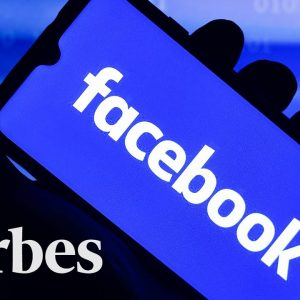 Is Facebook's Nightmare Coming True? | Straight Talking Cyber  | Forbes