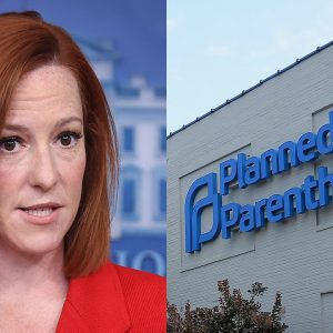 'Is There A Problem With My Question?': Psaki Chides Reporter For Always Asking About Abortion