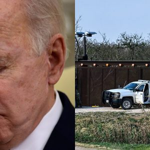 Capito Alleges Border Security Is Not A Priority For Biden Administration