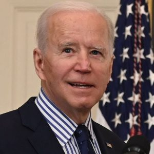 'It's Working': Biden Announces COVID-19 Cases Are Declining In The US