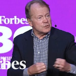 John Chambers Reveals His Two Best And Worst Decisions
