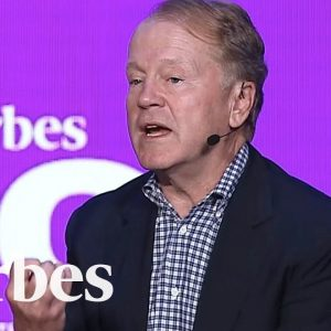 John Chambers Reveals What He Looks For When Investing In Companies