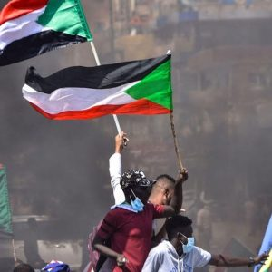 JUST IN: State Department Comments On Likely Military Coup In Sudan