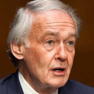 Ed Markey Speaks About Opioid Crisis, Promotes Equity In Pretrial Health Coverage Act