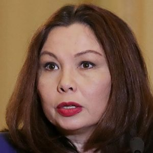 'Shameful Problem': Tammy Duckworth Discusses Food Insecurity Experienced By Some Military Families